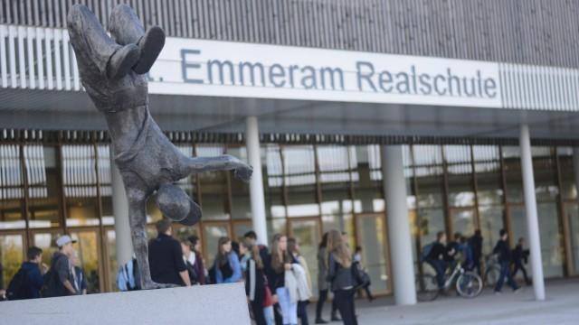 St. Emmeram Realschule Aschheim
