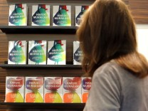 Authors And Celebrities At Frankfurt Book Fair 2014