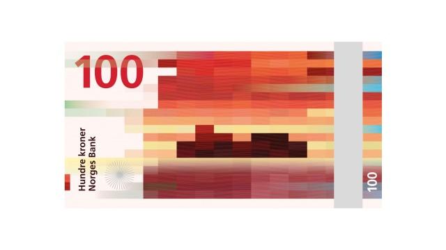100 Kronen