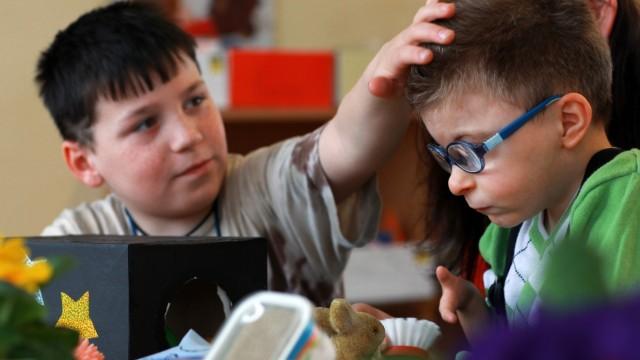 Förderschulen der Diakonie