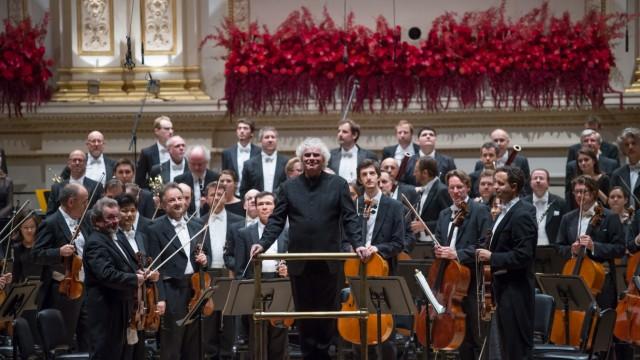 2014 Carnegie Hall Opening Night Gala