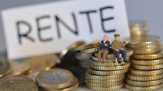 Steuererklärung Rentner Steuerbescheid Finanzamt