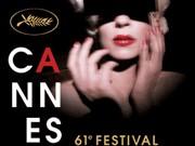 Filmfestival von Cannes 2008