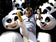 Kung Fu Panda , rtr