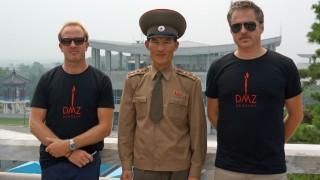 Kunstakademie Nordkorea - (gesendet von Thorsten Glotzmann)