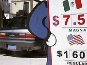 Unterschiedliche Preise beim Tanken