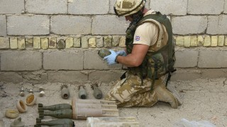 Irak Irakkrieg 2003-2011