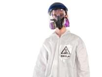 Ebola-Kostüm sorgt für Ärger