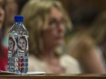 Oscar Pistorius Prozess: June Steenkamp