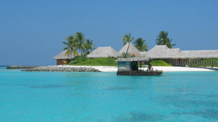 Malediven - Dem Paradies droht der Untergang