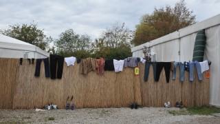 Flüchtlingsdrama in München