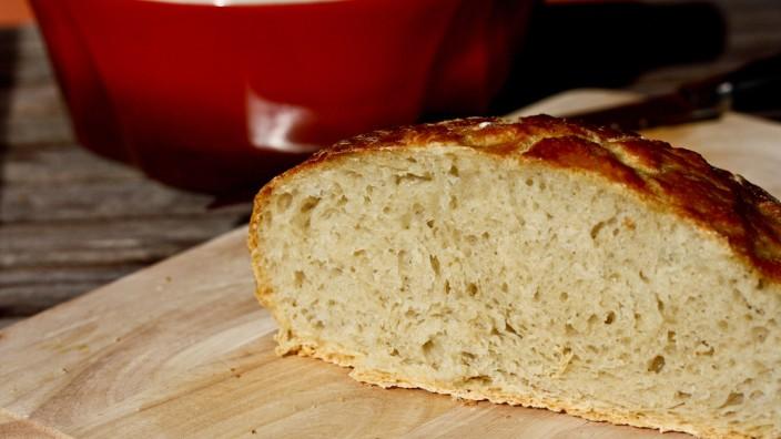 No-Knead-Bread