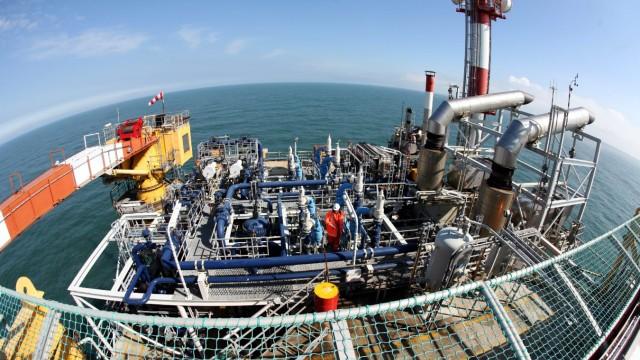 Wintershall will 300 Millionen Euro in Nordseeöl investieren
