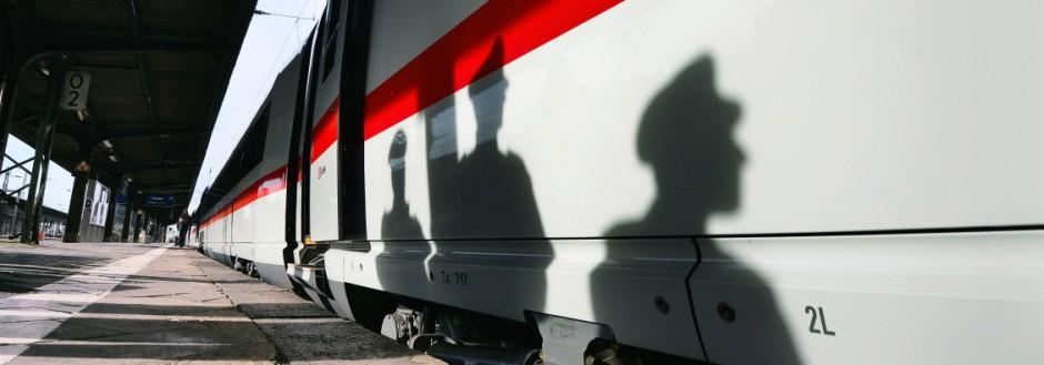 Deutsche Bahn Introduces Latest ICE 3 High-Speed Train Generation
