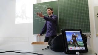 Bildung Unterricht