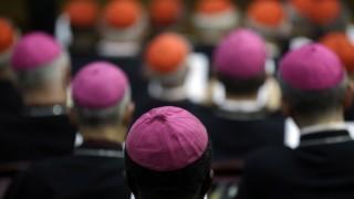 Bischofssynode Synode im Vatikan