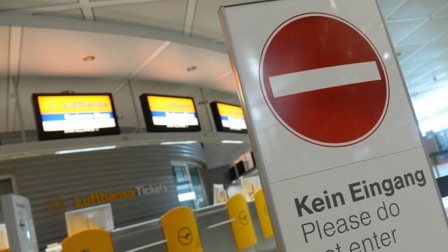 Lufthansa-Piloten streiken wieder