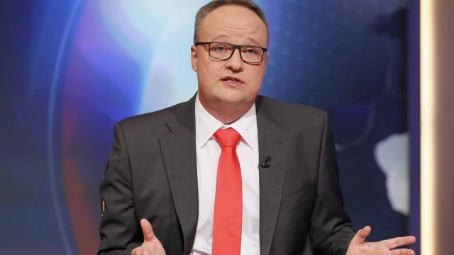 heute-show; Oliver Welke