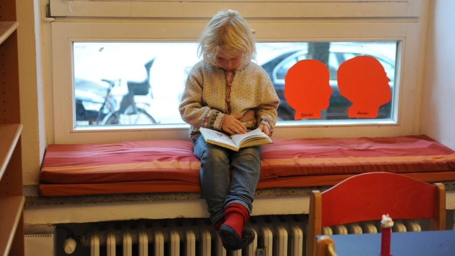 Kindertagesstätten Kindertagesstätten