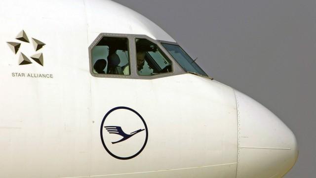 Pilotenstreik Pilotenstreik