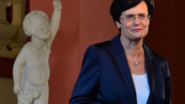 Reaktion auf Entscheidung der Thüringer SPD