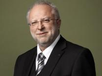 ADAC-Interimspräsident August Markl