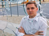 Patrick Dahlemann erhält Heinemann-Preis