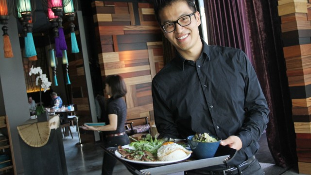 Restaurants Restaurant Cochinchina