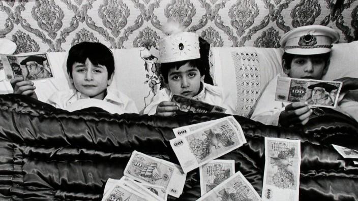 Beschneidung Drei Brüder Türken Ruhrgebiet