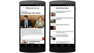 Süddeutsche.de App