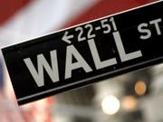 Wall Street, dpa