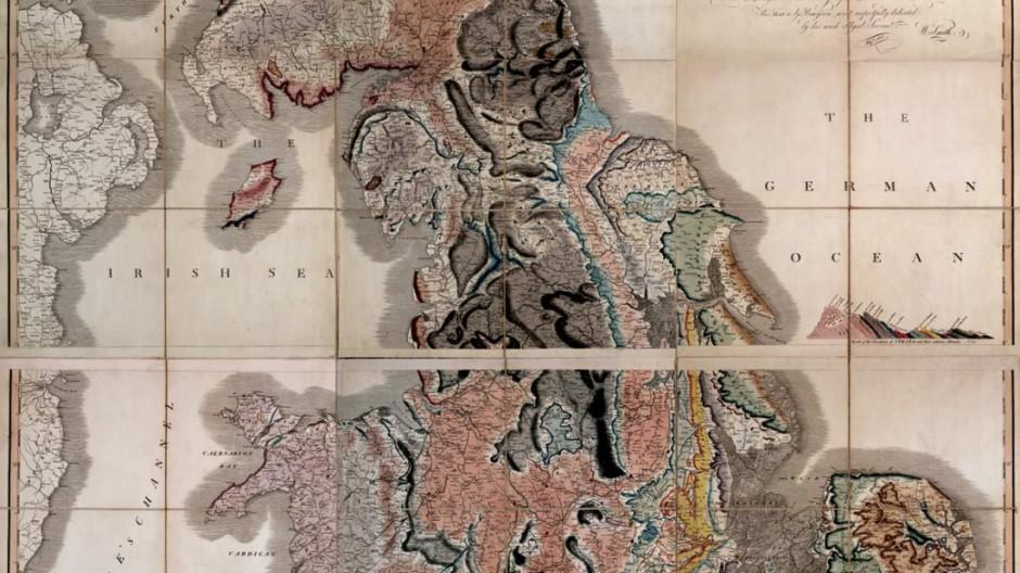 Ingenieurwissenschaften Die schönsten Karten, die der Wissenschaft helfen