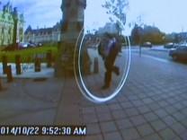 Angreifer von Ottawa