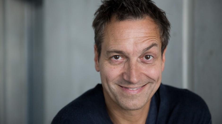 Dieter Nuhr erhält Grimme-Preis 2104