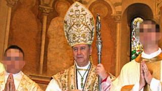 Katholische Kirche Skandale in norditalienischem Bistum