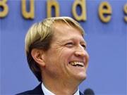 Ulrich Wilhelm; dpa