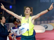 Arne Gabius, Marathon, Frankfurt, Leichtathletik