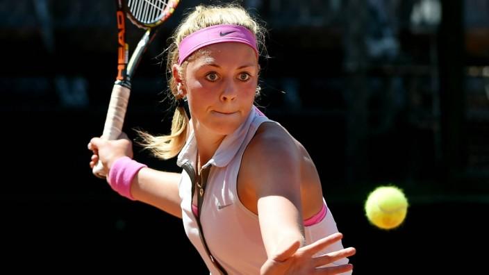 Tennis Grand Slam Internationale Tennismeisterschaften von Frankreich 2014 Roland Garros Paris Fran