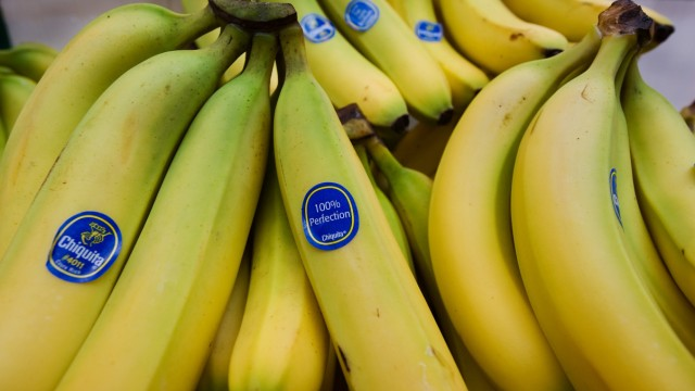 Brazil's Cutrale, Safra to buy Chiquita in $1.3 bn deal