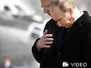 Wladimir Putin, AP
