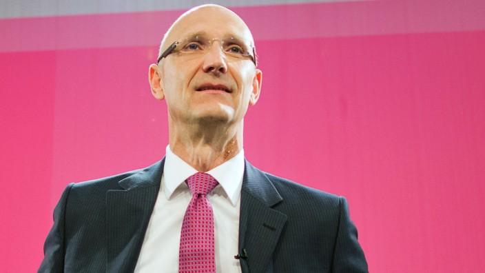 Bilanz Deutsche Telekom