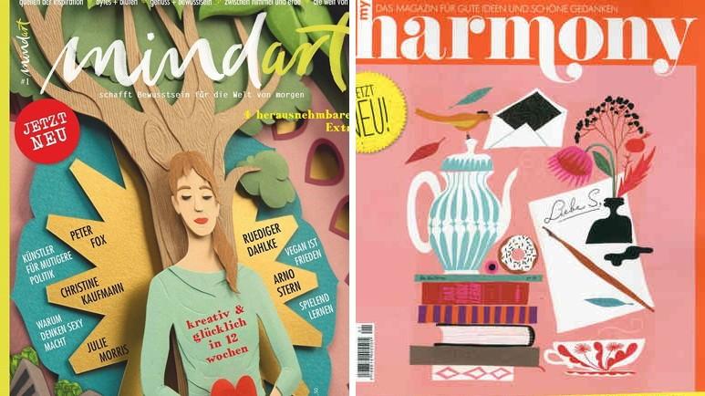 Gruner Und Jahr Zeitschriften vegane zeitschriften sei kein kälbchen medien süddeutsche de