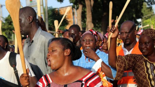 Burkina Faso Burkina Faso