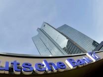 Deutsche Bank - 3. Quartal