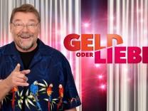 Geld oder Liebe Jürgen von der Lippe WDR
