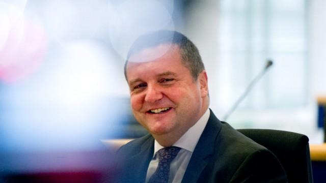 Prozess Ex-Ministerpräsident Stefan Mappus
