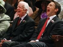 Jimmy Carter, Jason Carter