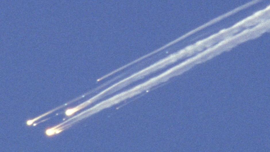 US-Raumfähre Columbia
