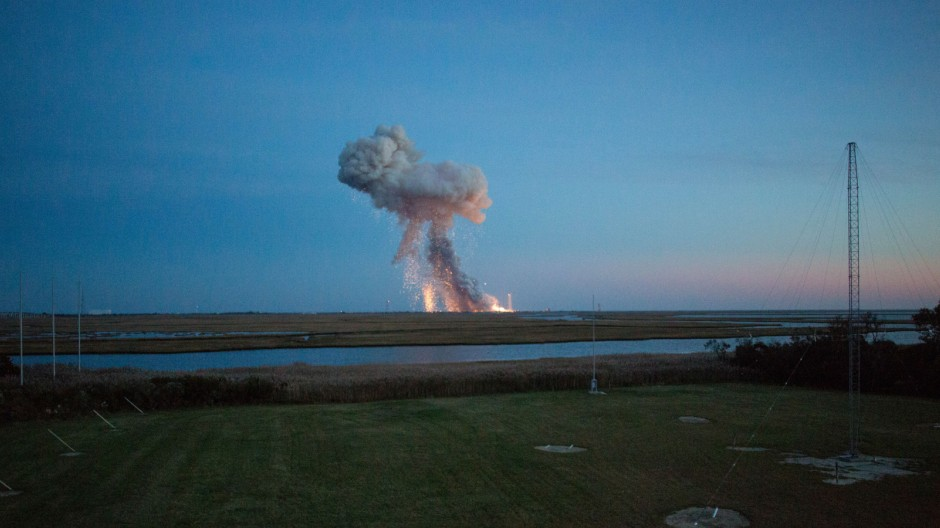 US-SPACE-NASA-ANTARES