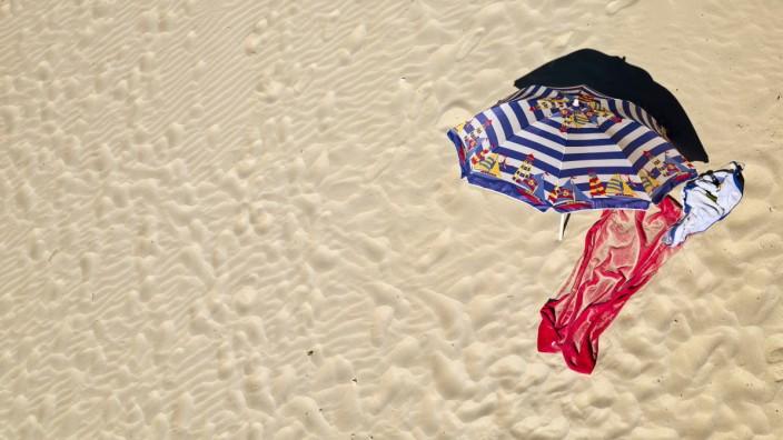 Reisen für Singles, Strand, Badeurlaub